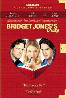 Bridget Jones's Diary, best movies to watch at christmas