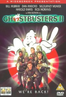 Ghostbusters, best movies to watch at christmas