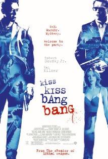 Kiss Kiss Bang Bang, best movies to watch at Christmas