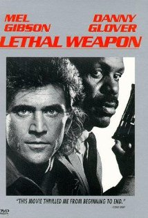 Lethal Weapon, best movies to watch at christmas