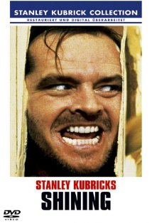 The Shining, best not so christmas movies,