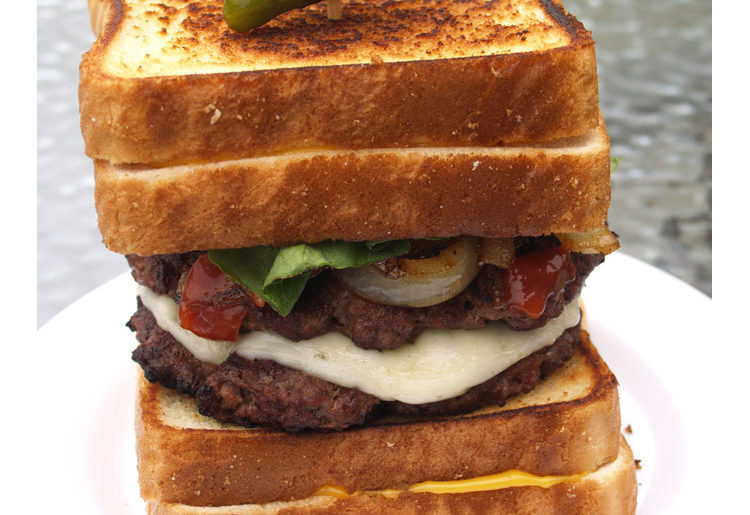 How To Make Your Burger Like a Restaurant Burger