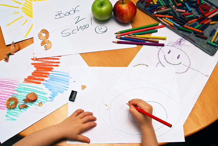 6 Tips for Back to School