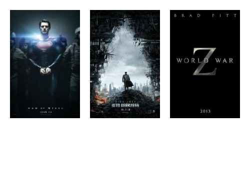 top must see movies of 2013