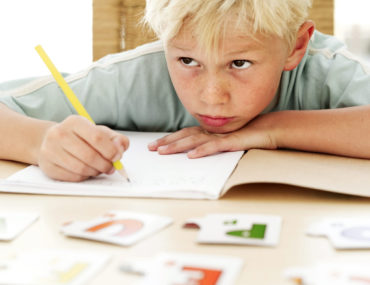 5 tips to help your child with homework
