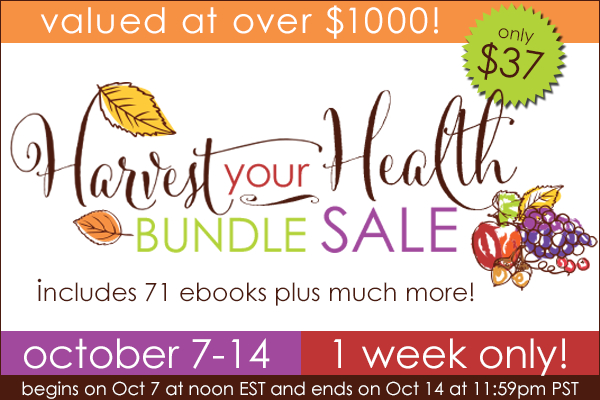 ebook bundle sale