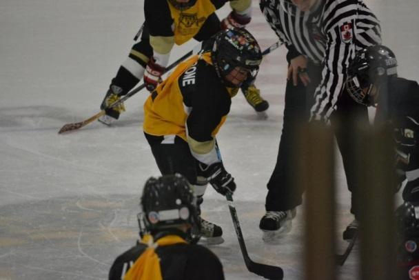 RBC play hockey