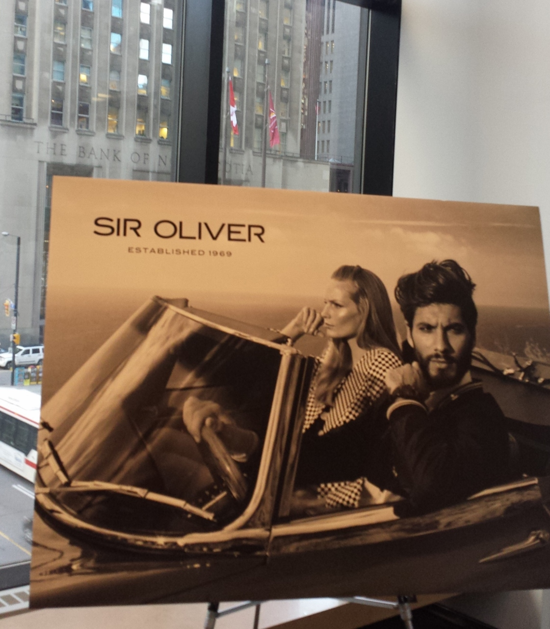 info for c2100 e47f3 European Brand s.Oliver Coming to Canada – amotherworld