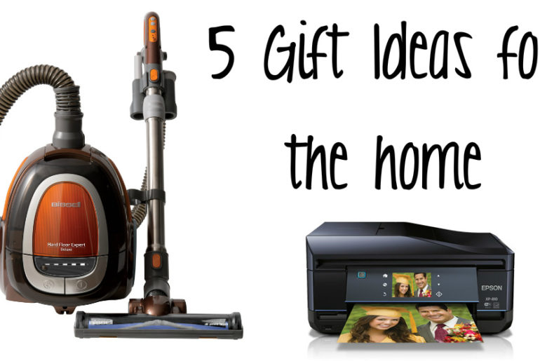 gift ides for the home