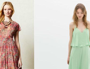 10 dresses for spring 2014