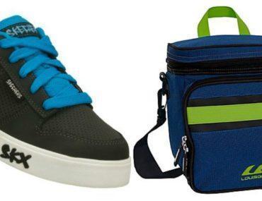 Back to School Essentials 2014