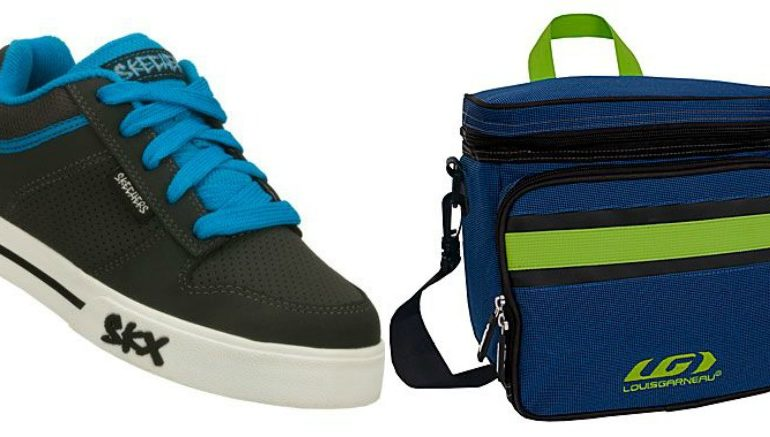 Back to School Essentials 2014