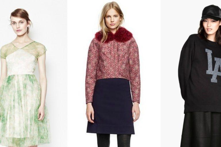 Fall Fashion at Yorkdale