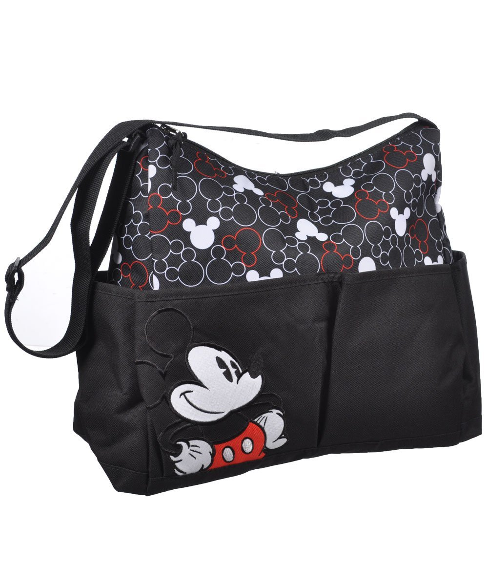 Baby Essentials 8 Diaper Bag Must Haves