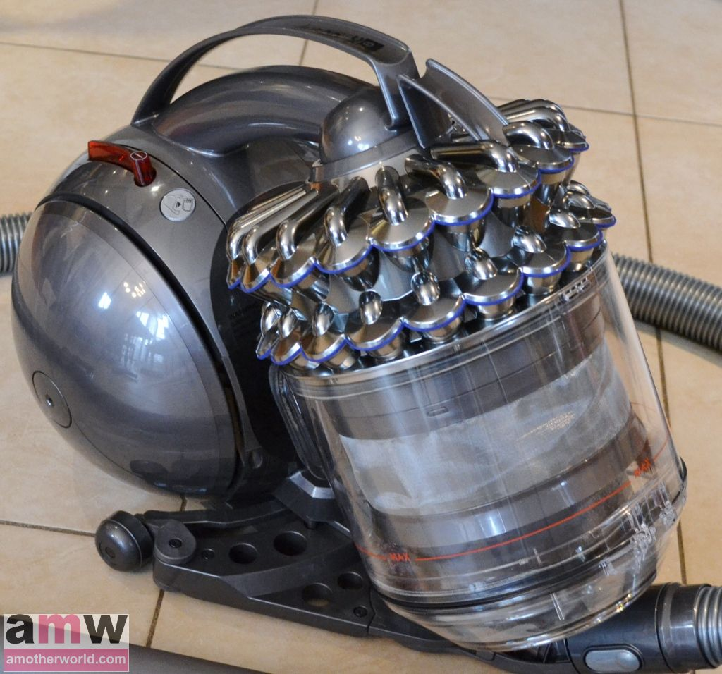 Dyson Cinectic DC78 review