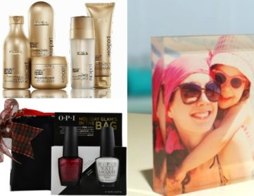 Gifts for Her Holidays 2014