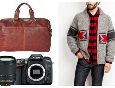 Gifts for Him Holidays 2014