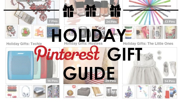 Upper Canada Mall Gift Guide and $200 giveaway