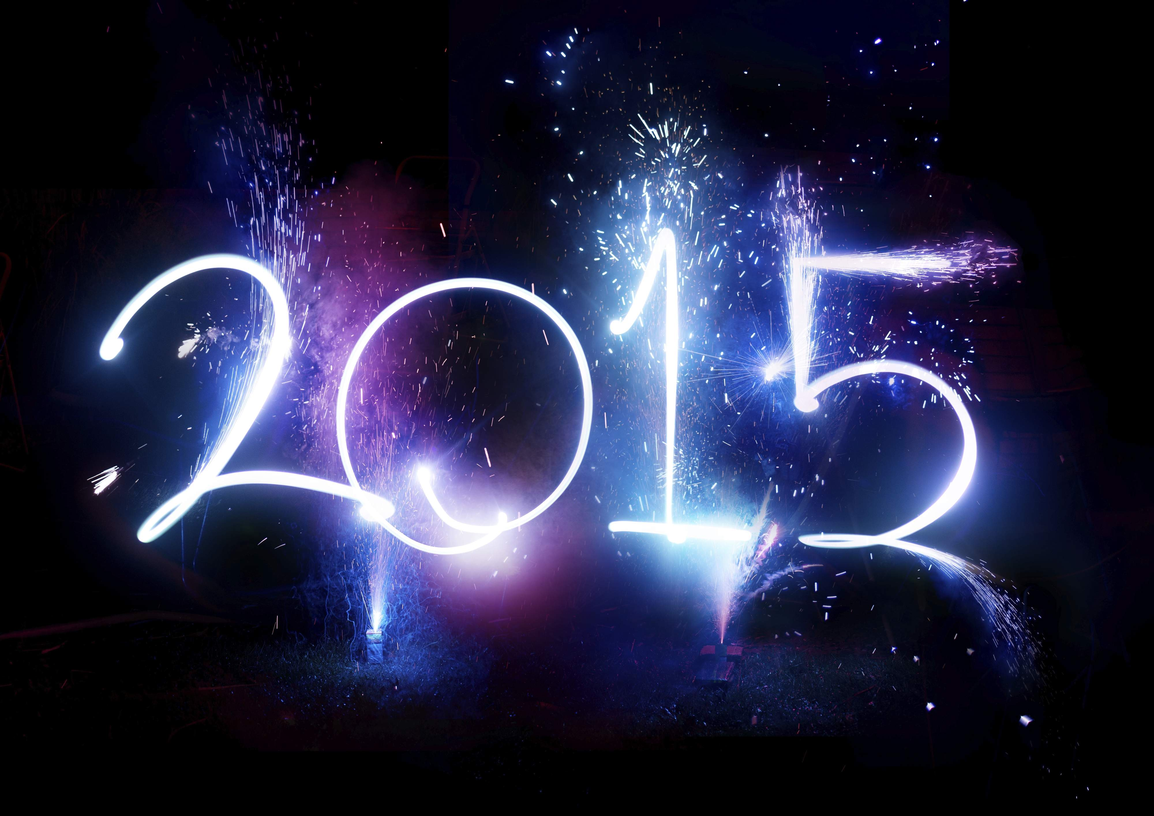What is Your Word for 2015?