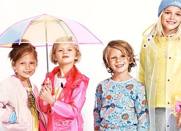 Spring Style for Kids 2015 H&M