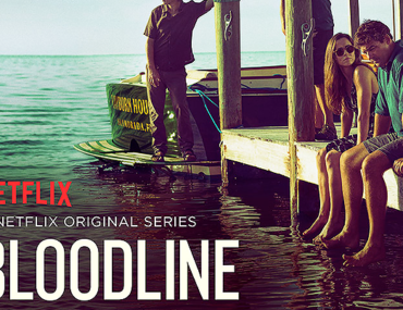 Movies and tv shows about lies: Bloodlines