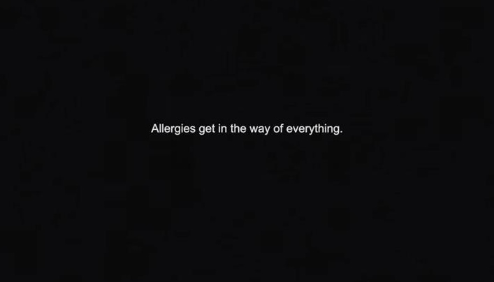 May is National Allergy Awareness Month