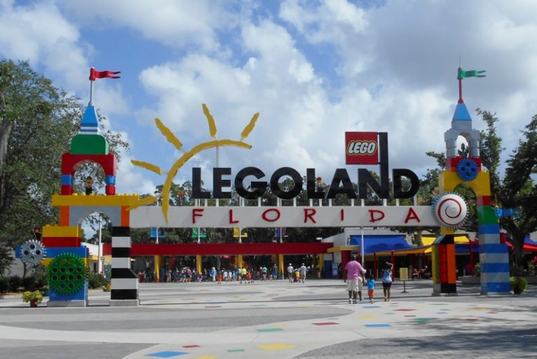 5 Reasons Why You Should Visit Legoland Florida