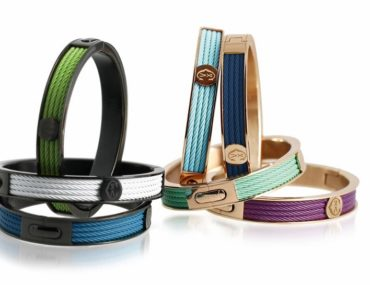 Add Style with CHARRIOL Bracelets