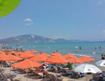 everyone in greece wears a bikini