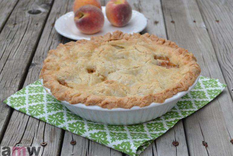 Best Flaky Gluten Free Pie Crust Recipe