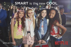Back to School Movies and Shows on Netflix Project Mc2