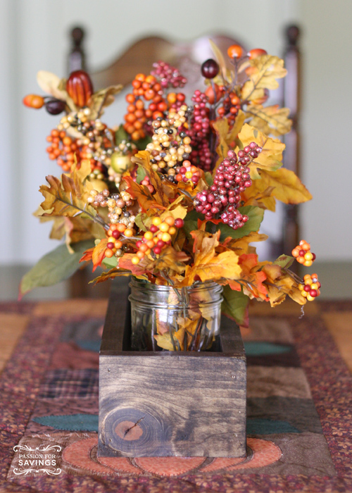 Fall Decor 1