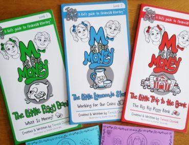 M for Money: Teaching Children About Money
