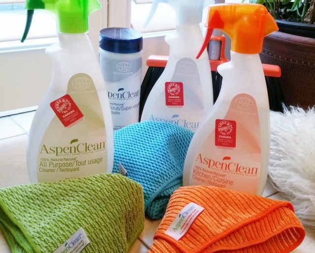 Have a Green Holiday Season with AspenClean
