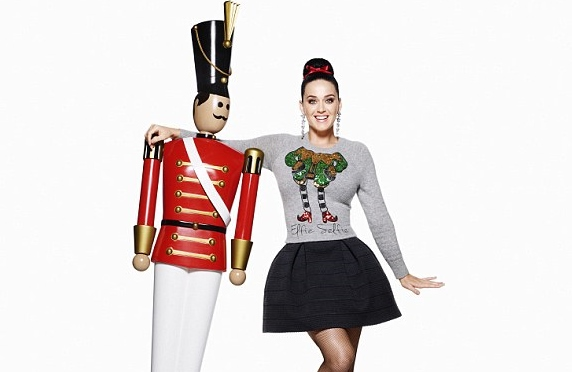 Shop for the Family at H&M Holiday 2015