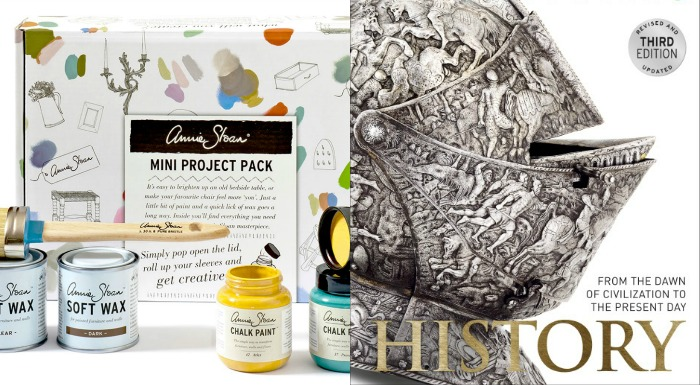Holiday Gift Guide for Hostess
