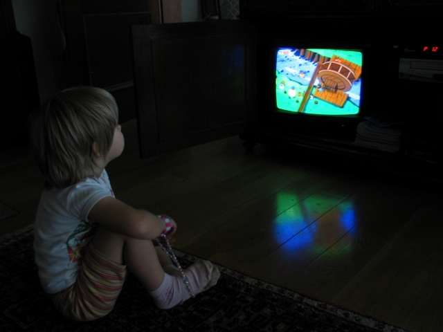 Smart Streaming for Kids-Only Entertainment
