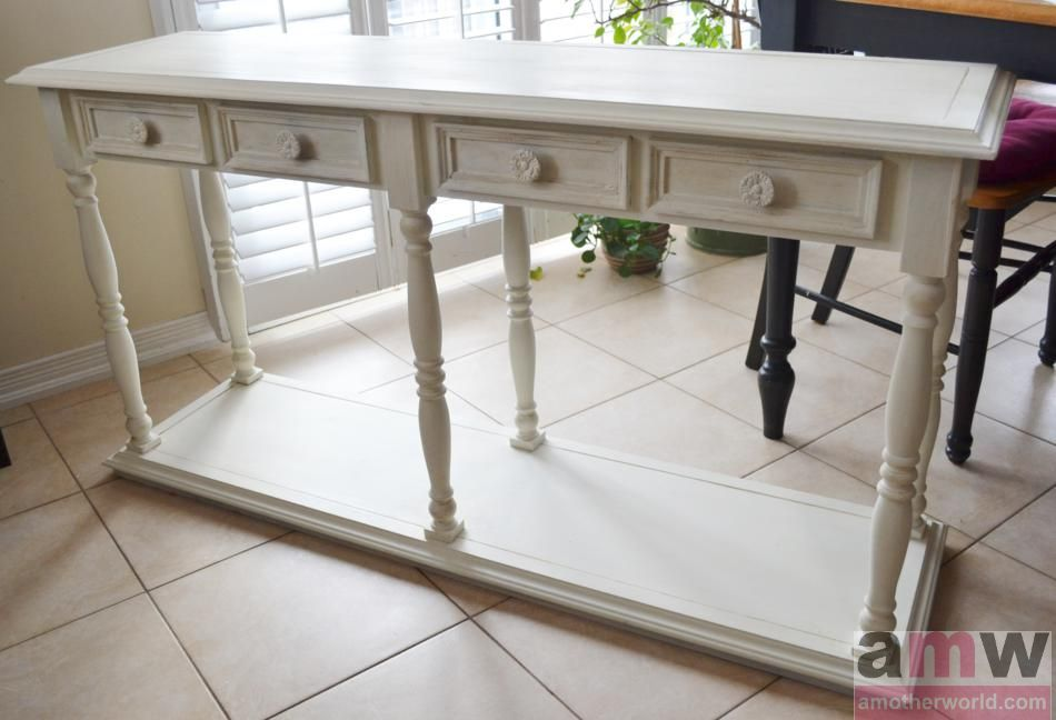 Painting Furniture With Chalk Paint™ By Annie Sloan