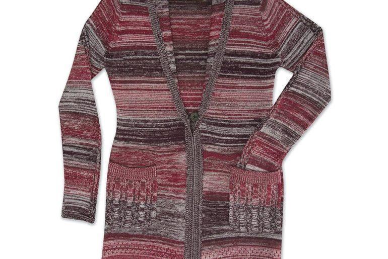 Aventura Clothing Beasley Sweater