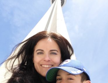 Toronto is a Fun Family Vacation Destination