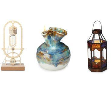 Unique Handmade Decor Items