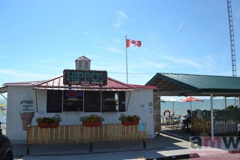 Hippo's Haldimand County Ontario