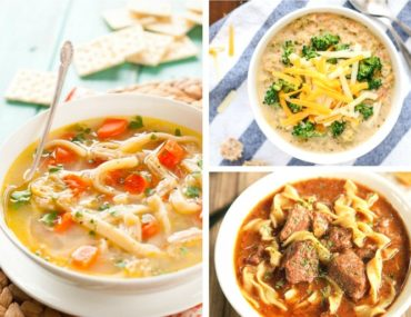 20 Comforting Slow Cooker Recipes > amotherworld