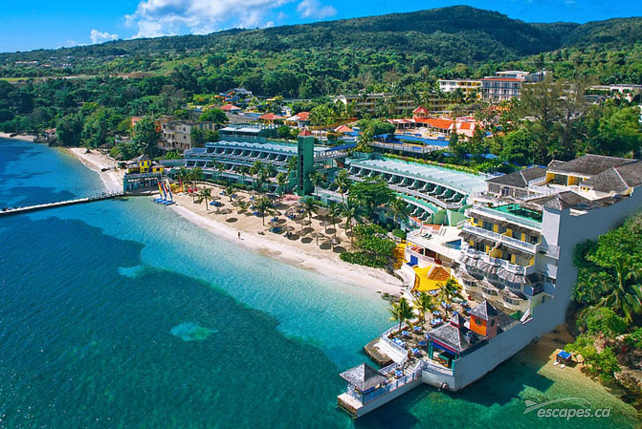 5 Best All Inclusive Family Resorts