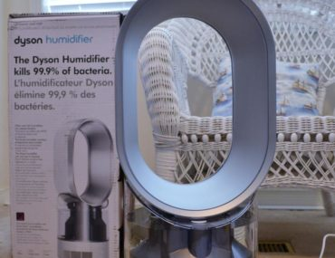 Why Your Home Needs a Dyson Humidifier