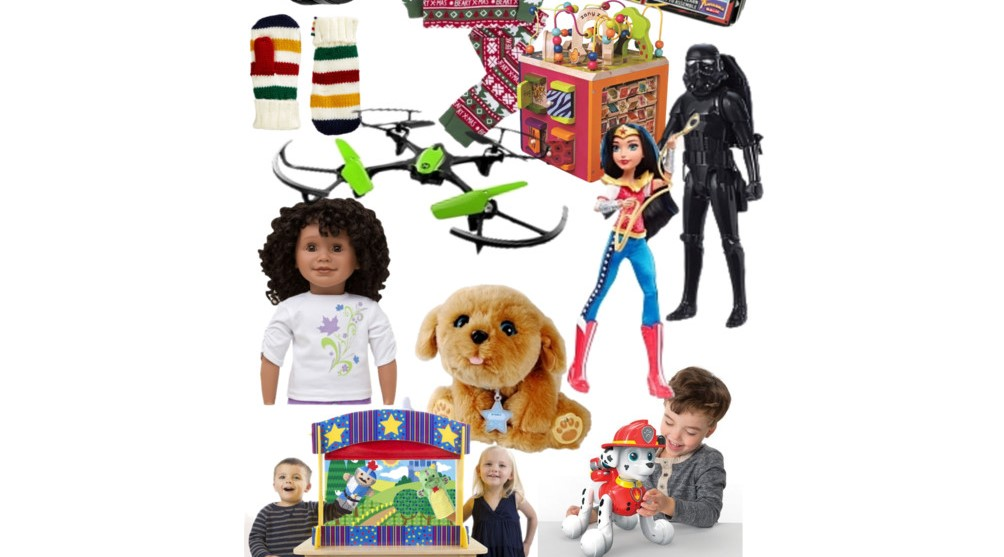 Great Christmas Gifts For Kids 2016 Amotherworld
