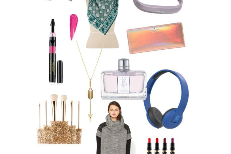 Great Christmas Gifts for Her 2016
