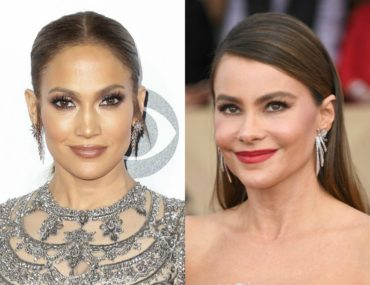 Hair Trends from the Red Carpet | amotherworld.com