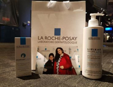 Winter Skin Care and Treating Eczema La Roche-Posay