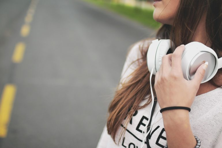 Is Your Teen Sad? Music They Listen To May Send Wrong Message
